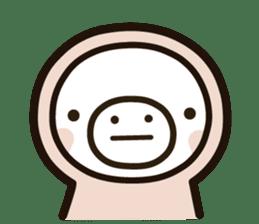 namakemono sticker #420771