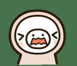 namakemono sticker #420774