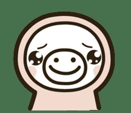 namakemono sticker #420777