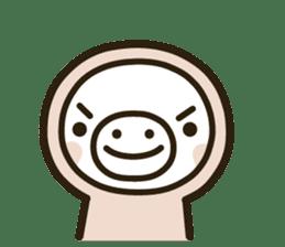 namakemono sticker #420779