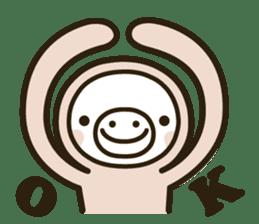 namakemono sticker #420789