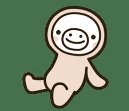 namakemono sticker #420792