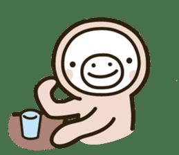 namakemono sticker #420797