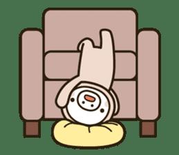 namakemono sticker #420800