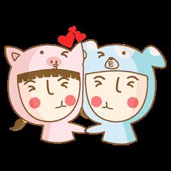 Mommam & Moommarm (THAI)