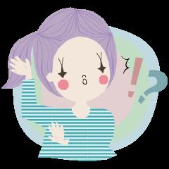 Adorable Lilac