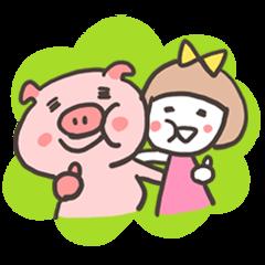 Uniko & Boo