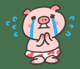 Uniko & Boo sticker #421755