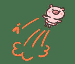 Uniko & Boo sticker #421757