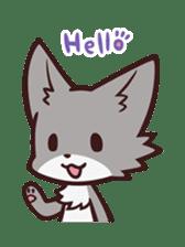furry sticker #421849