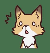 furry sticker #421857