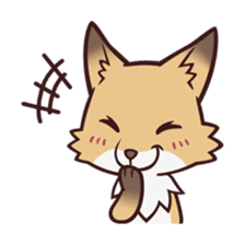 furry sticker #421859