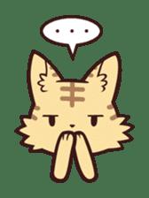 furry sticker #421861