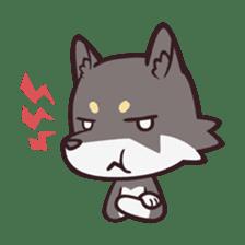 furry sticker #421865