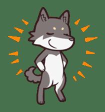 furry sticker #421866