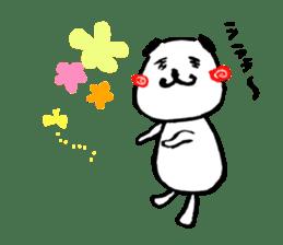 gazyumaru's everyday life sticker #421985