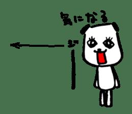 gazyumaru's everyday life sticker #421991