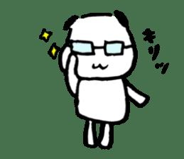 gazyumaru's everyday life sticker #421994