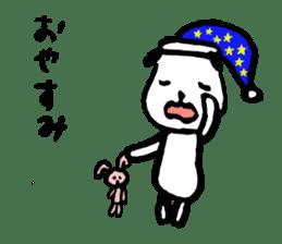 gazyumaru's everyday life sticker #422004
