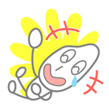 The rice boy sticker #422183