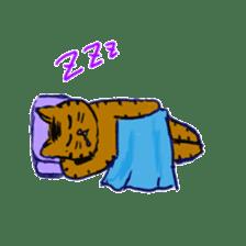 Is made Nyantoka sticker #422804