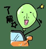 Nyorokichi and convertible sticker #422812