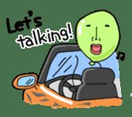 Nyorokichi and convertible sticker #422830