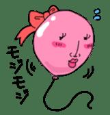 Nyorokichi and convertible sticker #422834