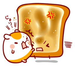 Kurohamu Bakery sticker #423495