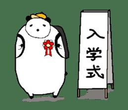Mr.White sticker #423855
