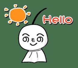 Weather Doll sticker #424129