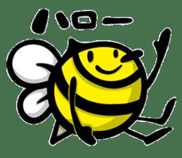HACHI HACHI HACCHI-S Ver.Hello! sticker #424529