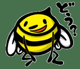 HACHI HACHI HACCHI-S Ver.Hello! sticker #424530