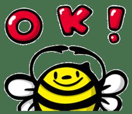 HACHI HACHI HACCHI-S Ver.Hello! sticker #424531