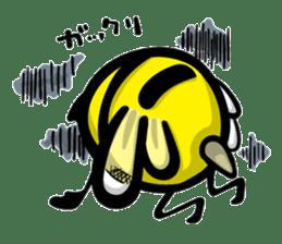 HACHI HACHI HACCHI-S Ver.Hello! sticker #424535