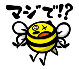 HACHI HACHI HACCHI-S Ver.Hello! sticker #424536