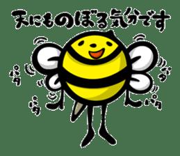 HACHI HACHI HACCHI-S Ver.Hello! sticker #424539