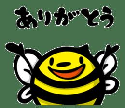 HACHI HACHI HACCHI-S Ver.Hello! sticker #424543