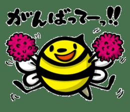 HACHI HACHI HACCHI-S Ver.Hello! sticker #424544
