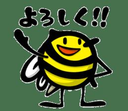 HACHI HACHI HACCHI-S Ver.Hello! sticker #424545
