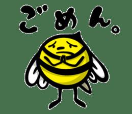 HACHI HACHI HACCHI-S Ver.Hello! sticker #424548