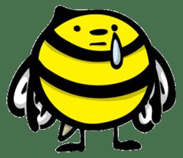 HACHI HACHI HACCHI-S Ver.Hello! sticker #424553
