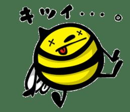 HACHI HACHI HACCHI-S Ver.Hello! sticker #424555