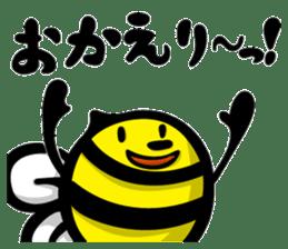 HACHI HACHI HACCHI-S Ver.Hello! sticker #424558