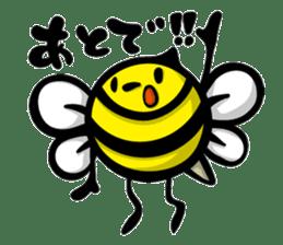 HACHI HACHI HACCHI-S Ver.Hello! sticker #424561