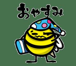 HACHI HACHI HACCHI-S Ver.Hello! sticker #424565
