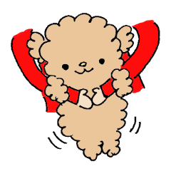 Everyday pu-chan