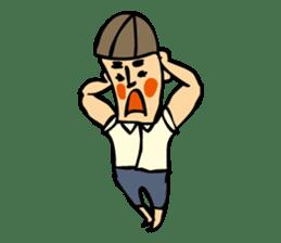 macchon sticker #426129