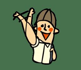 macchon sticker #426136