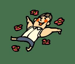 macchon sticker #426137